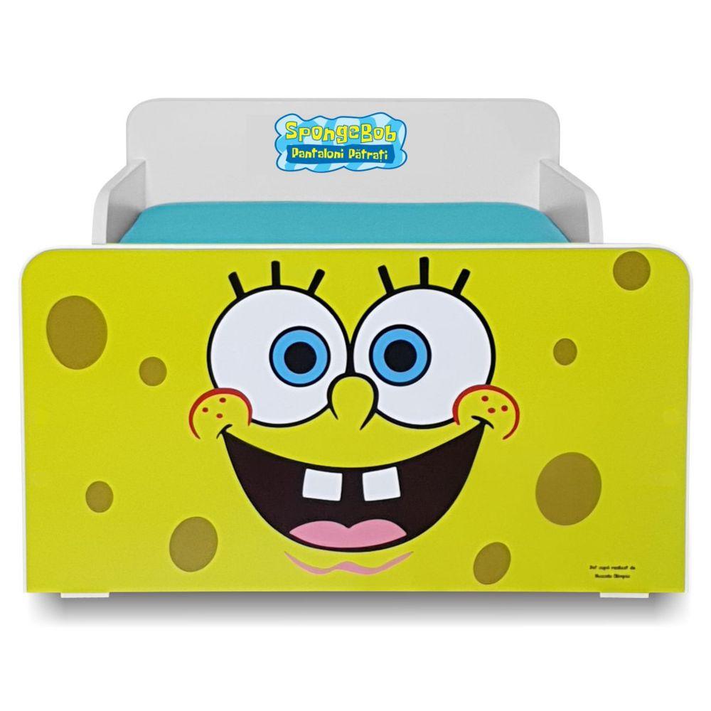 Pachet Promo Start Sponge Bob 2-8 ani