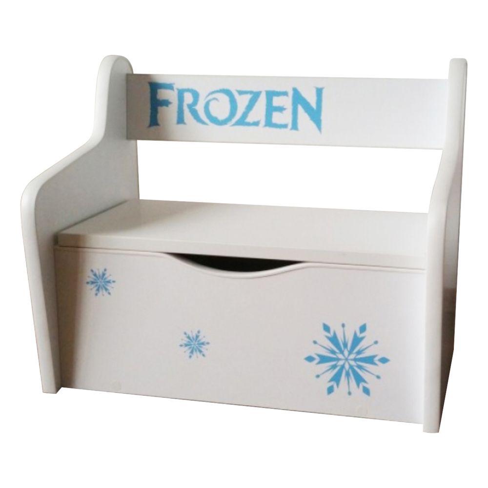 Bancuta fetite Frozen