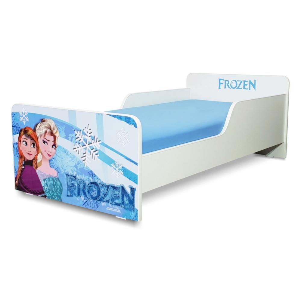 Pachet Promo Complet Start Frozen 2-8 ani