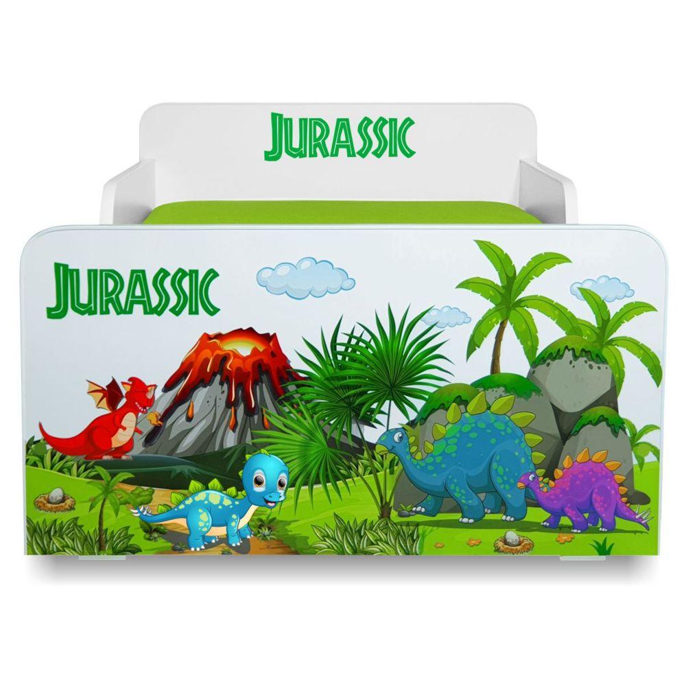 Pachet Promo Pat copii Jurassic 2-8 ani