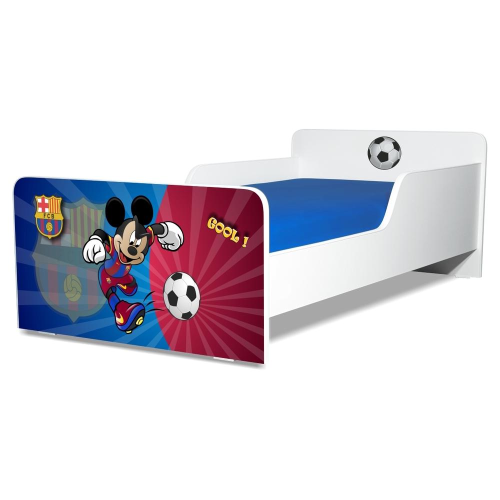 Pachet Promo Start Fotbal 2-12 ani Barca