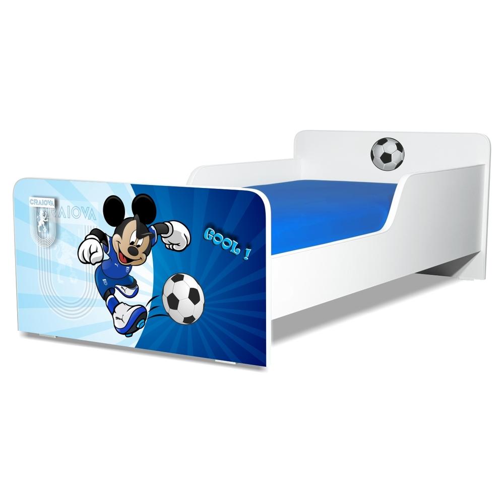 Pachet Promo Start Fotbal Barca 2-8 ani