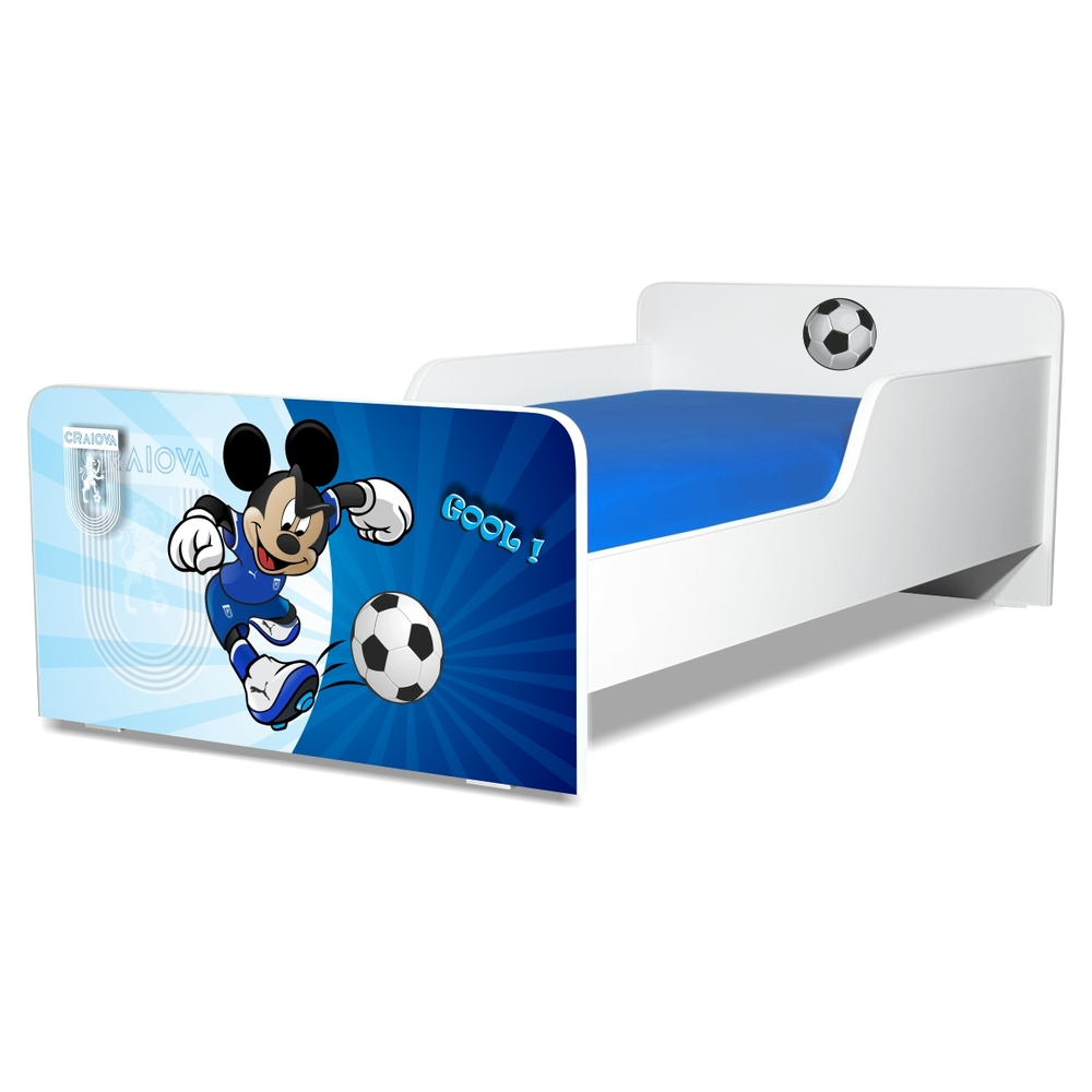 Pachet Promo Start Fotbal Italia 2-8 ani