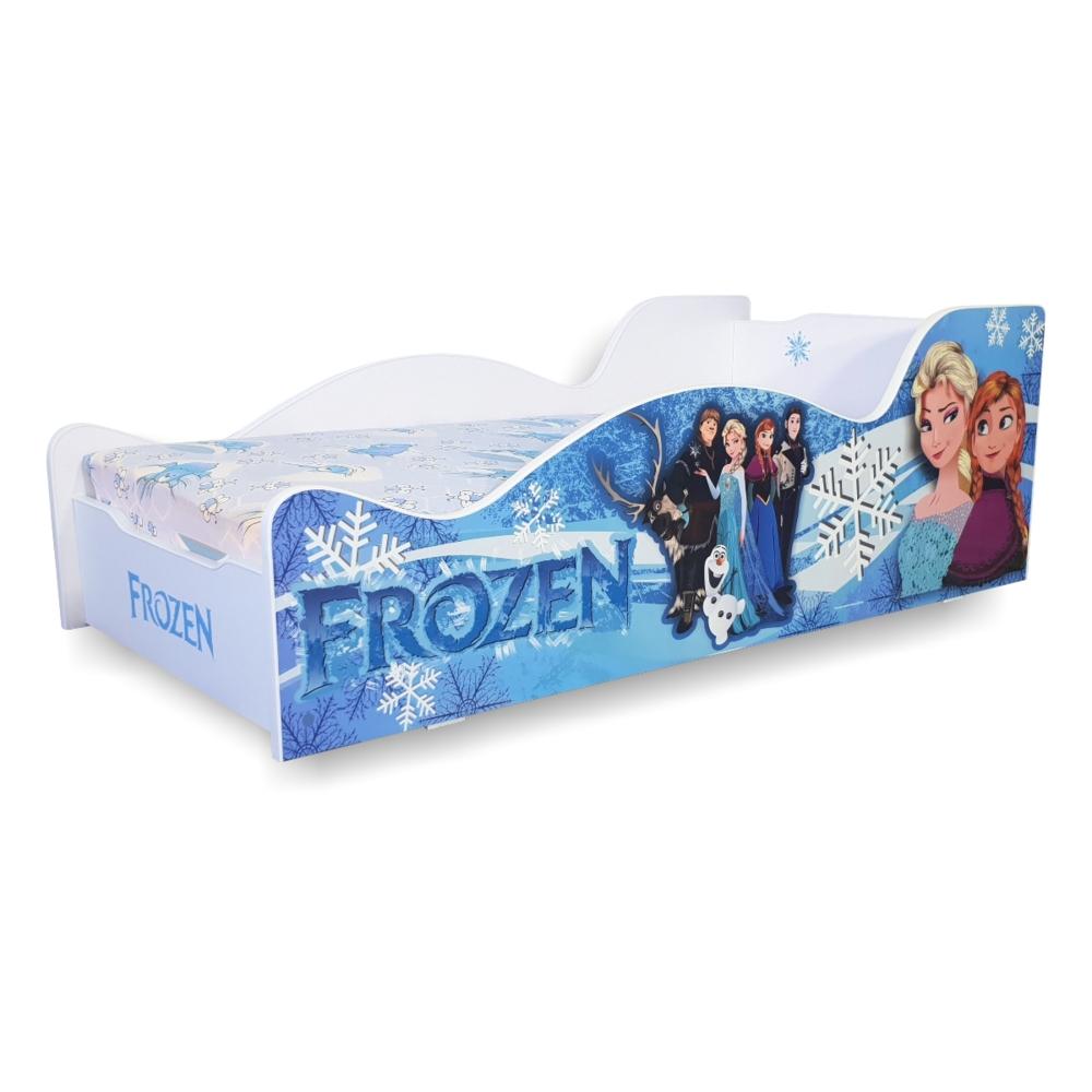 Pat copii Frozen dublu