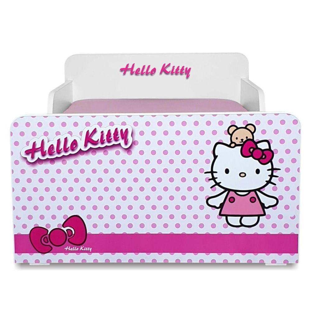 Pat copii Start Hello Kitty 2-8 ani
