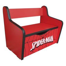 Bancuta Spider Man