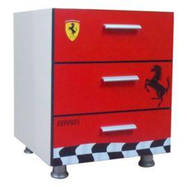 Comoda Ferrari Tech