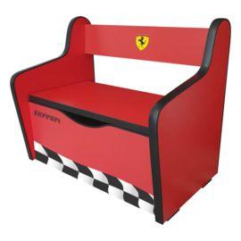 Bancuta copii Formula 1
