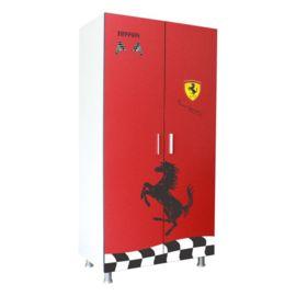 Sifonier copii Ferrari Tech
