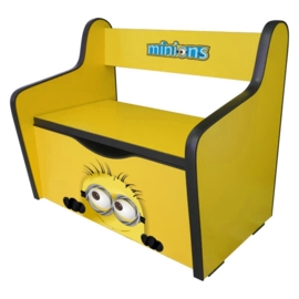 Bancuta copii Minions