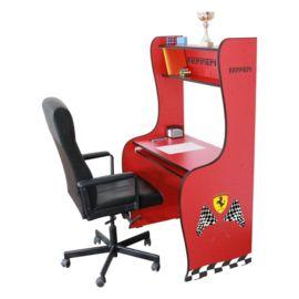 Birou Ferrari Tech