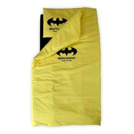 Lenjerie pat copii Batman 2-8 ani
