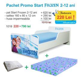 Pachet Promo Start Frozen 2-12 ani