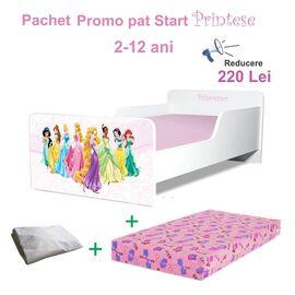 Pachet Promo Start Printese 2-12 ani