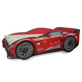 Pat copii Ferrari Tech dublu