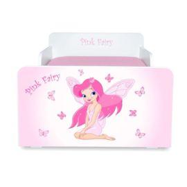 Pat copii Pink Fairy 2-12 ani