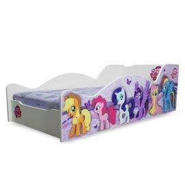 Pat copii Pony 2-12 ani
