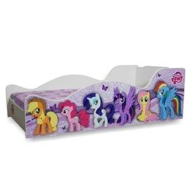 Pat copii Pony Dublu