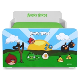 Pat copii Start Angry Birds 2-12 ani