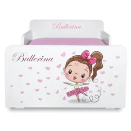 Pat copii Balerina 2-12 ani