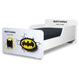 Pat copii Start Batman 2-8 ani