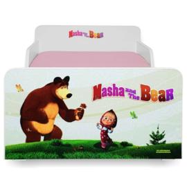 Pat copii Start Masha 2-12 ani
