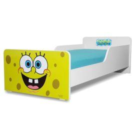 Pat copii Start Sponge Bob 2-8 ani