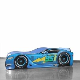 Pat Fulger Speed Blue - dublu