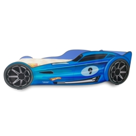 Pat Hot Wheels Blue 2-16 ani