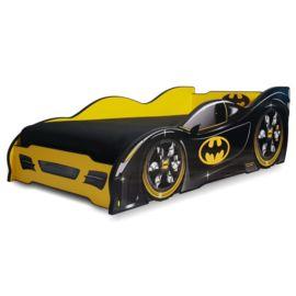 Pat masina Bat Man 2-8 ani
