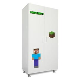 Sifonier copii Start Minecraft