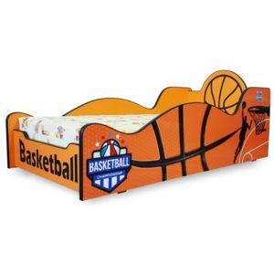 Pat copii Basket 2-16 ani